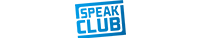 Logo Speak Club