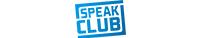 Logo Speak Club