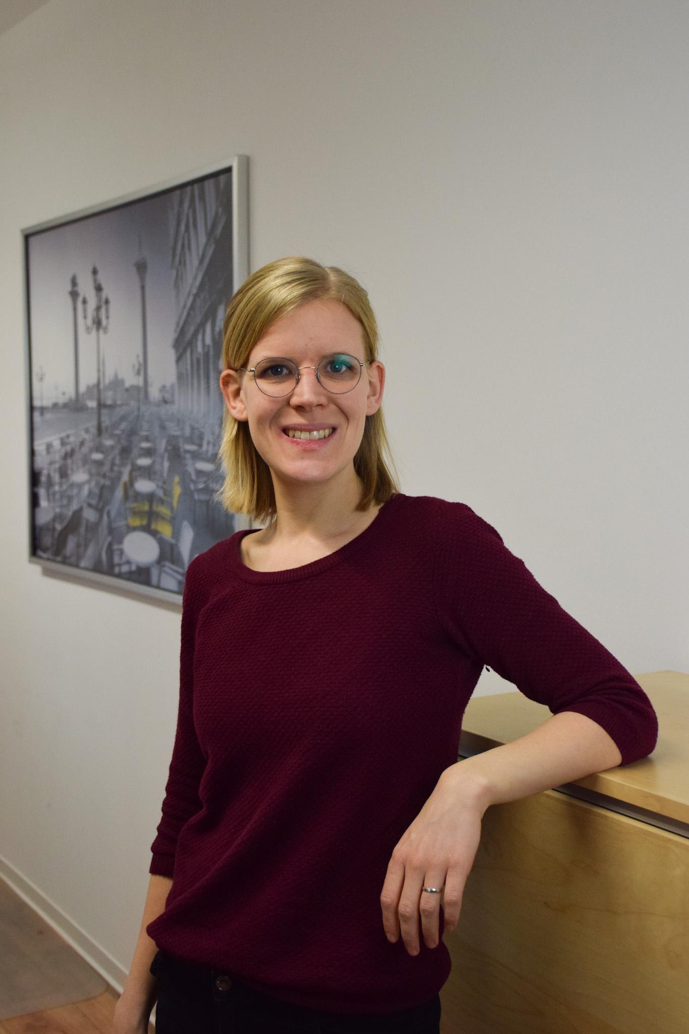 Sabine Krix